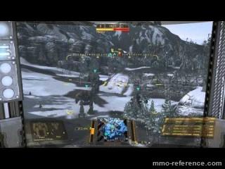 Vidéo MechWarrior Online - Vidéo de formation - Convergence des armes
