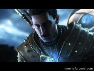 Vidéo Rift - Cinématique du jeu fantastique en ligne