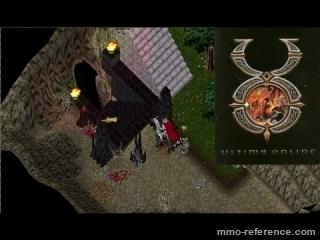 Vidéo Ultima Online - Third Dawn - Découvrez l'extension en vidéo