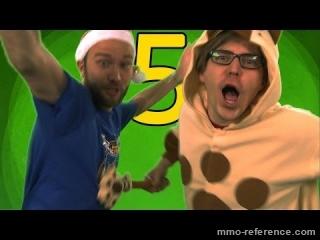 Vidéo GunZ 2 The Second Duel - Les coulisses du jeu #5
