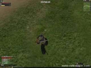 Vidéo Blade Chronicle: Samurai Online - Gameplay du mmorpg