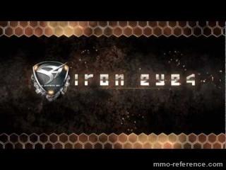 Vidéo S4 League - Bande annonce - Iron Eyes