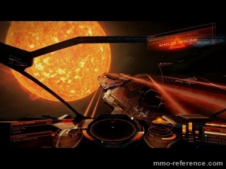 Vidéo Elite Dangerous - Trailer HD du jeu de simulation en ligne