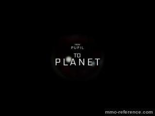 Vidéo Star Citizen - Le système de planète généré de façon procédurale
