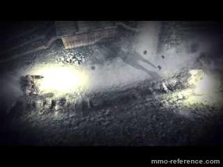 Vidéo MechWarrior Online - IV-Four Hero Mech