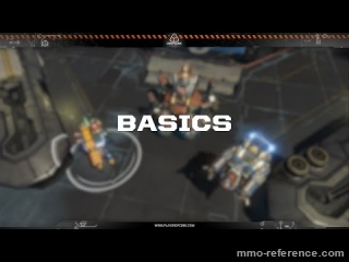 Vidéo Apprendre à jouer à Dropzone facilement