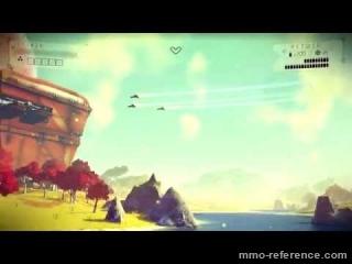 Vidéo No Man's Sky - Un monde à explorer sans fin