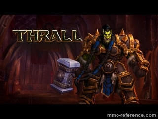 Vidéo Heroes of the Storm - Présentation du héros Thrall