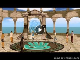 Vidéo Second Life - Découverte du jeu virtuel 3D gratuit