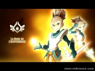 Vidéo Dofus - La Rune de l'Huppermage