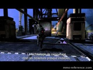 Vidéo Découvrir et jouer l'eclaireur dans Ghost Recon Wildlands