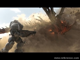 Vidéo Heroes of the Storm - Trailer du MOBA ou vous incarnez les personnages Blizzard