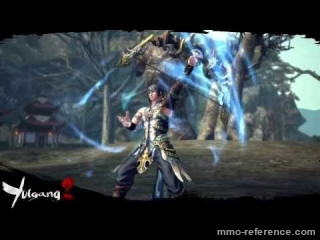Vidéo Yulgang 2 - La classe des archers