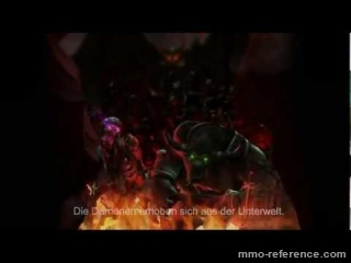 Vidéo Demon Slayer - Le trailer du mmorpg 2012