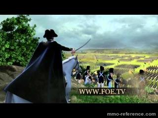 Vidéo Forge of empires - Trailer du jeu de stratégie en temps réel