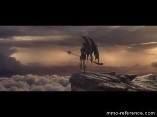 Vidéo League of Angels 2 - La naissance des anges