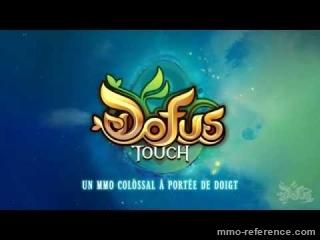 Vidéo Dofus Touch - Mmorpg Android et iOS