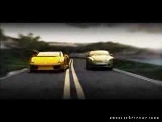 Vidéo Test Drive Unlimited - trailer du jeu de course sur PC en ligne