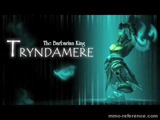 Vidéo League of Legends - Le jeu et les nombreux personnages