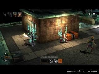 Vidéo Shadowrun Chronicles - Nouveau trailer 2015 du jeu cyberpunk en ligne