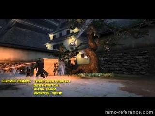 Vidéo Absolute Force Online -  Sortie prochaine de la bêta ouverte