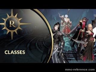 Vidéo Revelation Online - Présentation des classes du mmo