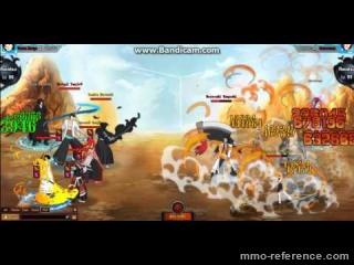 Vidéo MyBankai - Aperçu du jeu en ligne