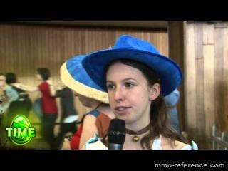 Vidéo Dofus - Japan Expo 2012
