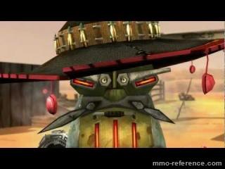 Vidéo Guns and Robots - Trailer HD du jeu de tir de avec des robots