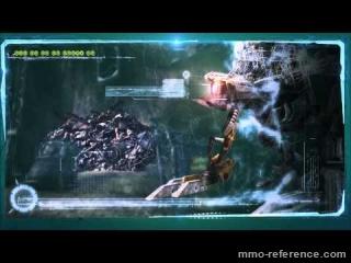 Vidéo Defiance - Découverte des Roboxydes