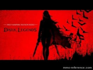 Vidéo Dark Legends - Teaser officiel du jeu
