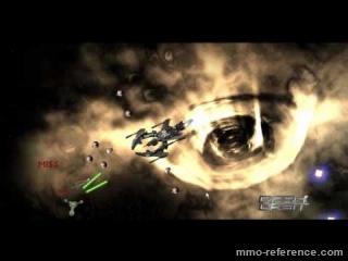 Vidéo DarkOrbit - Teaser du jeu de stratégie dans l'espace gratuit