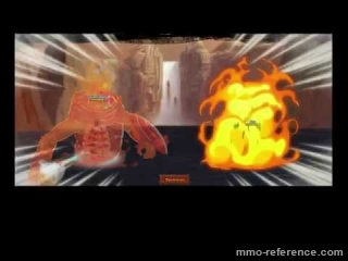 Vidéo Myninja - Jouer Susano de Naruto