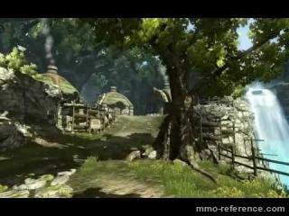 Vidéo C9 Mmorpg Gratuit -  GamePlay du mmorpg