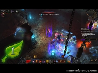 Vidéo Diablo III - Fin de la saison 1