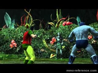 Vidéo Rift - Les héros masqués