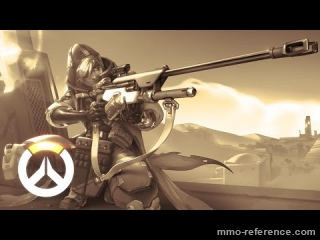 Vidéo Overwatch - Les origines d'Ana