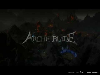 Vidéo Arche Blade - Teaser du moba free to play