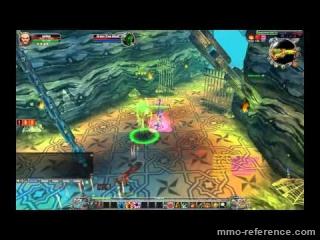 Vidéo Talisman Online - Trailer HD du mmorpg 3D fantasy Pve et PvP