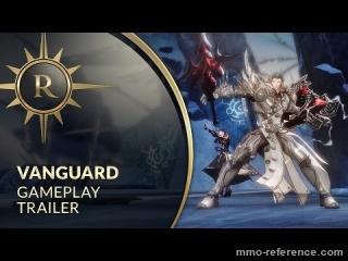 Vidéo Revelation Online - La classe de Vanguard