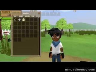 Vidéo Pumpkin Online - Trailer de la Pre-alpha et amméliorations graphiques