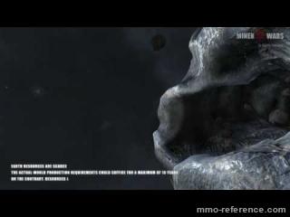 Vidéo Miner Wars 2081 - Cinématique d'introduction du jeu