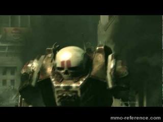 Vidéo MechWarrior Online - Premier aperçu du jeu de mecha online