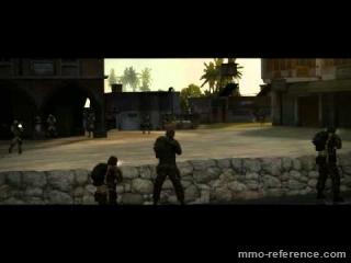 Vidéo Battlefield Play4Free - Entrez en guerre à Oman !