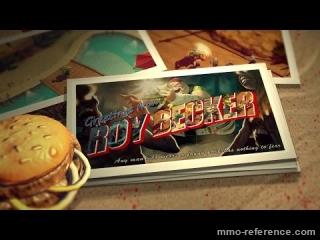 Vidéo Dead Island Epidemic - Présentation du personnage de Roy Becker