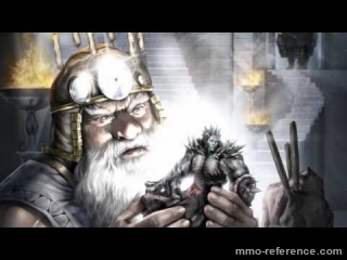 Vidéo Trailer du MMORPG EverQuest - Serpent's Spine