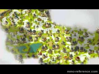 Vidéo Bande annonce de Dofus 2.0