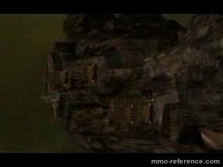 Vidéo Trailer du MMORPG EVE Online Revelations I