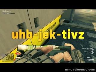 Vidéo Dirty Bomb - Environnement du jeu
