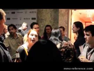 Vidéo Hawken au salon E3 2012